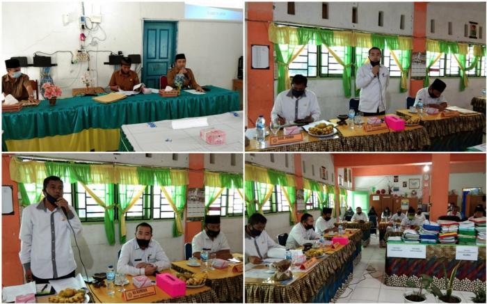 Tingkatkan Kompetensi Kepala Madrasah dengan Penilaian Kinerja